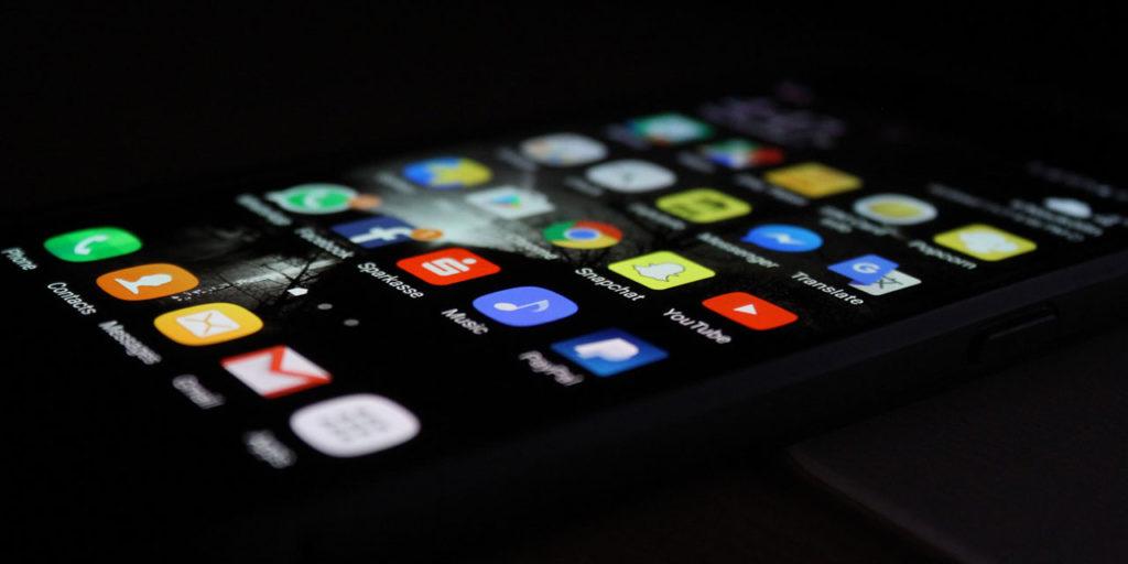 A Smartphone Omni Channel Recruiting